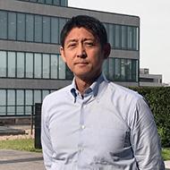 株式会社DNPコミュニケーションデザイン 長谷川健一
