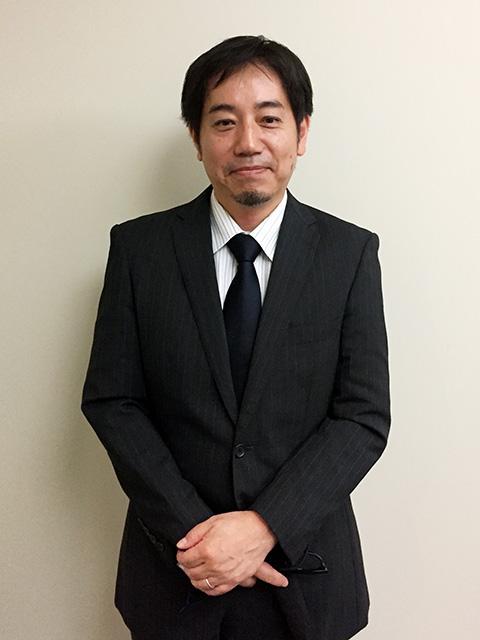 松川 雅一 氏