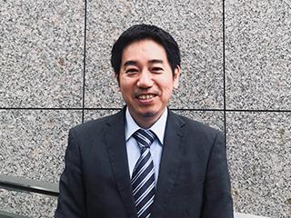 株式会社DNPコミュニケーションデザイン 松川 雅一 氏