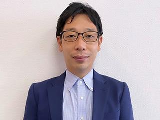 株式会社DNPコミュニケーションデザイン 福田 良平 氏